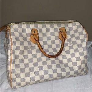 Handbags - Louis Vuitton purse